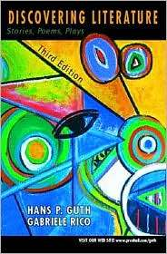 Discovering Literature Stories, Poems, Plays, (0130482307), Hans P