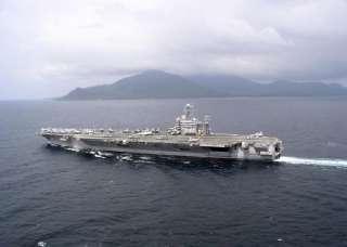 USS ABRAHAM LINCOLN CVN 72 MAIDEN CRUISE BOOK LOG 1991