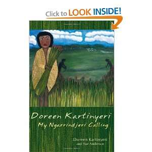 Calling (9780855756598): Doreen Kartinyeri, Sue Anderson: Books