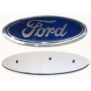 9 Inch X 3 5/8 Inch OEM Ford Logo Front Grill or Rear Gate