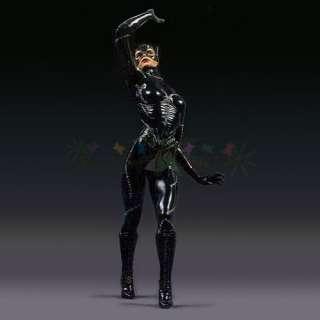 Batman Catwoman 1/6 Figure Vinyl Model Kit