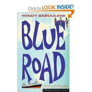 Blue Road (Summersdale Travel) (9781840242348): Windy