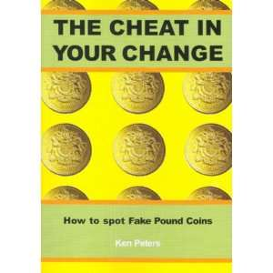 The Cheat in Your Change How to Spot Fake Pound Coins