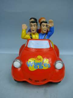 grofftown road lancaster pa 17602 model v0555 the wiggles big red car