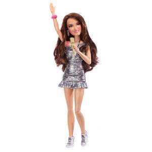 Victorious Singing Doll Victoria Justice Make It Shine Tori Vega New