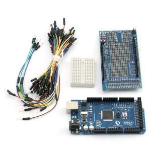 V3 with Breadboard Jump Wires For Arduino ATMEL ATMEGA Electronics