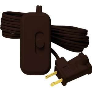 Credenza Plug In Lamp Dimmer: Home Improvement