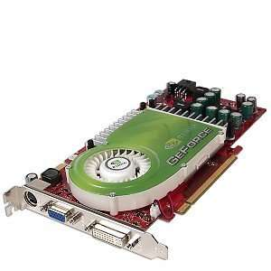 NVidia GeForce 6800GS 512MB PCI Express Video Card with
