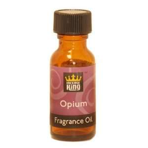 Case Pack of Six Bottles   Scented Oil From Incense King Beauty