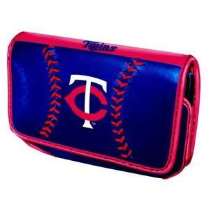 Minnesota Twins Personal Electronics Case Cell Phones