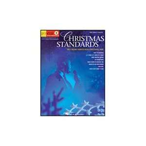 Christmas Standards for Male Singers Book and CD Musical Instruments