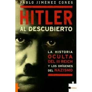 Pocket)) (Spanish Edition) (9788489746503): Pablo Jimenez Cores: Books