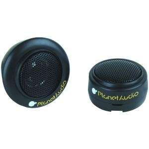 Silk Dome Tweeters Surface Flush & Angle Mounting Kits