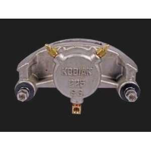 KODIAK 225 10 in  12 in Stainless Steel Disc Brake Caliper