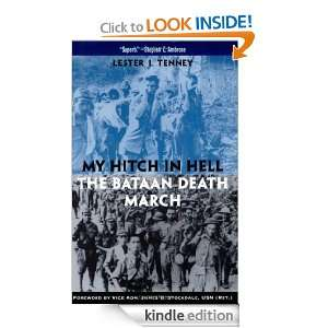 My Hitch in Hell: The Bataan Death March (Memories of War): Lester I