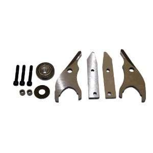 Kett KIT #101 Heavy User Blade Kit for 18 Gauge Shears