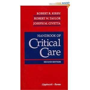 ) Robert R. Kirby, Robert W. Taylor, Joseph M. Civetta Books