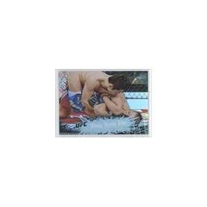 2010 Topps UFC Main Event #96   Dong Hyun Kim: Sports