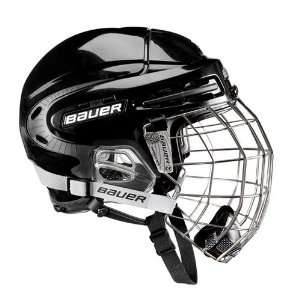 Bauer 9900 Hockey Helmet w/Cage   2011 Sports & Outdoors