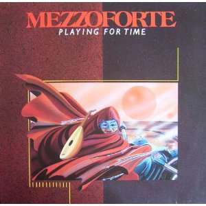 Playing for time (1989) / Vinyl record [Vinyl LP] Music