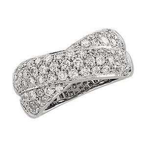 14k White Gold Diamond Ring: Everything Else