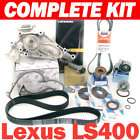 Toyota 3.4L V6 Complete Timing Belt Water Pump Kit items in