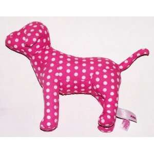 Victorias Secret Pink Spotted Dog Toys & Games