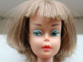 VINTAGE BARBIE AMERICAN GIRL DOLL LONG HAIR HIGH COLOR CINNAMON BEND