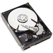 INTERNAL 80GB IDE DESKTOP HARD DRIVE **FULLY TESTED AND WORKING
