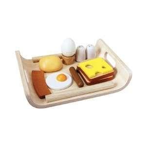 Breakfast Menu Toys & Games