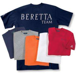 Beretta Mens Team T Shirt TS66
