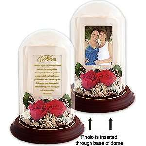 Mothers Day Gift or Birthday Gift for Mom from Son or Daughter   Real