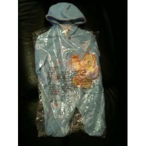 CARE BEARS BLUE BOY BODYSUIT NEW SUNSHINE BABY