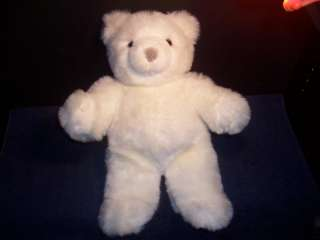 Gund Plush Collectors Classic 1983 Stuffed Teddy Bear