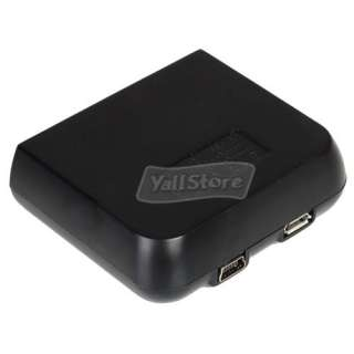 1500mah Micro USB Portable Battery Charger for HTC EVO 3D Thunderbolt