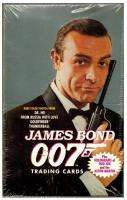 JAMES BOND 007 Series 1 ECLIPSE (1993) UNOPENED BOX