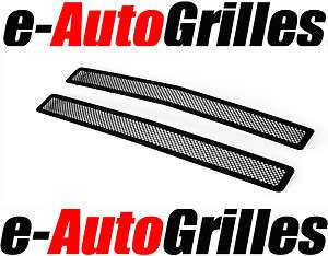 94 98 Chevy Silverado+Tahoe Black Stainless Mesh Grille
