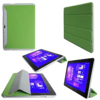 New Leather Case Smart Cover for Samsung Galaxy Tab 8.9 P7310 P7300