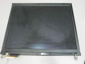 IBM ThinkPad T42 14 LCD Laptop Screen