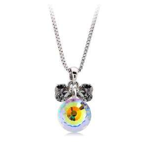 Perfect Gift   High Quality Sweety Ribbon Pendant with