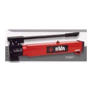 BVA Hydraulics Hydraulic Hand Pump 2 Stage Home