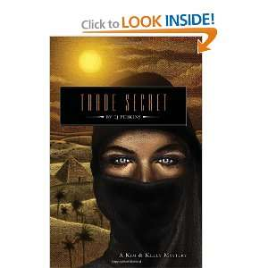 Trade Secret A Kim & Kelly Mystery (9781594576232) T. J