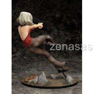 CANAAN 18 Pre painted PVC Figure Good Smile Company