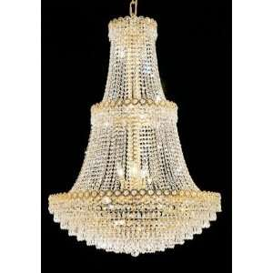 1902G30G Elegant Lighting Century Collection lighting