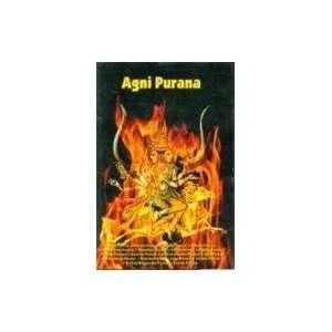 Agni Purana (9788128801457): B.K. Chaturvedi: Books