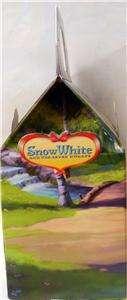 SNOW WHITE SEVEN DWARFS 16 party favor treat boxes