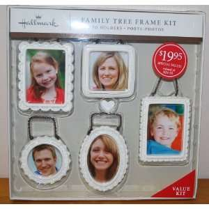 Hallmark Family Tree Value Kit Cream Colored: Kitchen