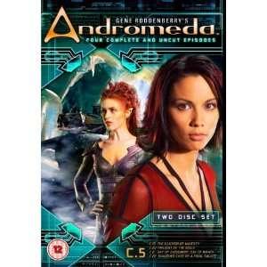 Andromeda Kevin Sorbo, Lisa Ryder, Lexa Doig, Gordon