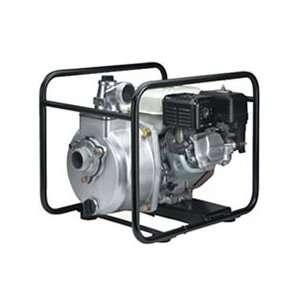 116 GPM (2) High Pressure Water Pump w/ Honda GX Engine   SERH 50B
