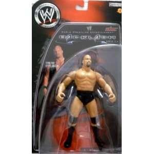 STONE COLD STEVE AUSTIN   WWE Wrestling Exclusive Backlash